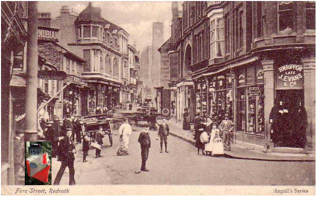 Old Redruth